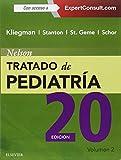 Nelson: Tratado De Pediatría, Expertconsult - 20ª Edición, Vol. 2