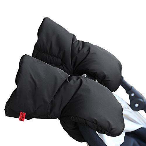 Warm Muff Stroller Gloves - INTIPAL Winter...