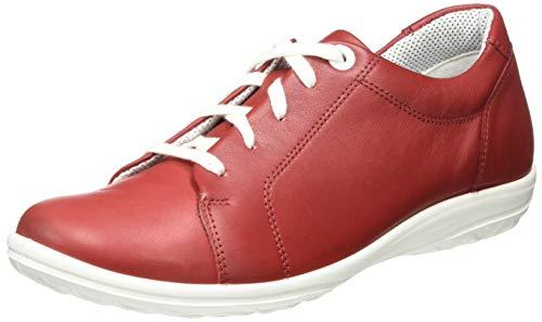 Jomos Allegra D, Zapatillas Mujer, Rojo Rojo 13 550, 41 EU