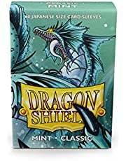 Dragon Shield - Sobres para Tarjetas, Color Ment, 1