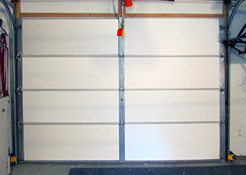 Matador Garage Door Insulation Kit for 8-Foot Tall Door