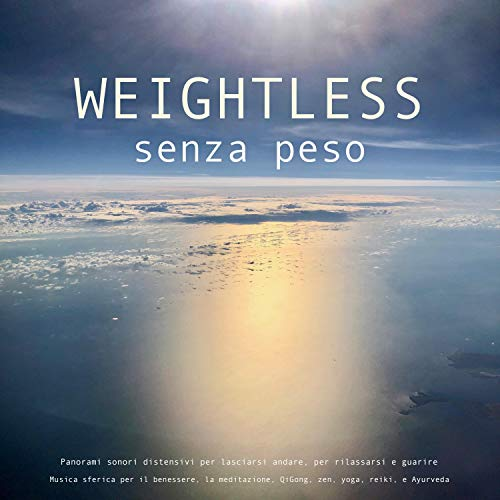 Weightless - Senza Peso cover art