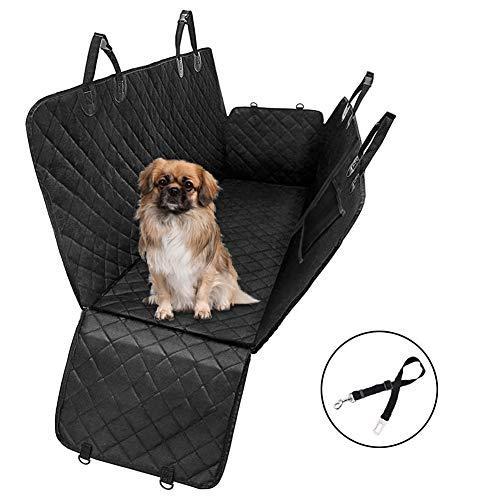 petit un compact Housse de siège auto pour chien WZTO, housse de protection imperméable pour hamac pour chien…