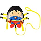 KidsEmbrace Batman 2-in-1 Child Safety Harness and Travel Buddy