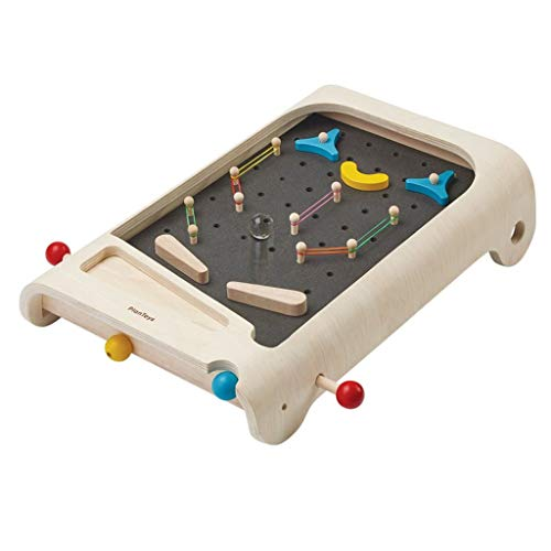 PlanToys Pinball, Color múltiple (4641)