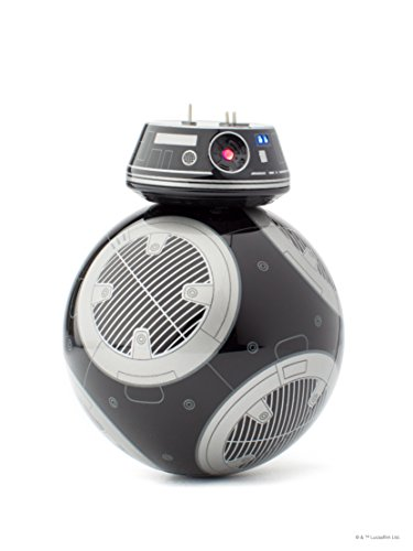 BB-9E App-Enabled Droid con Droid...