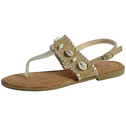 The Divine Factory Sandale TX3961