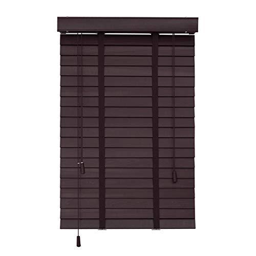 WUFENG Jalousien Schatten Sonnencreme Schlafzimmer Schattierung Jalousie Umweltfreundlich, Mehrere Größen Kann Angepasst Werden Türvorhang (Farbe : C, größe : 50X180cm)