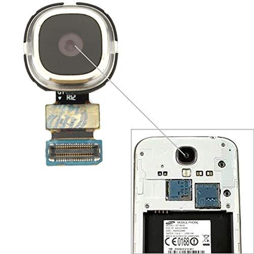 Mobiele telefoon vervangende onderdelen, mobiele telefoon repai Verkopen goed Back Camera voor Galaxy S4 / i9505