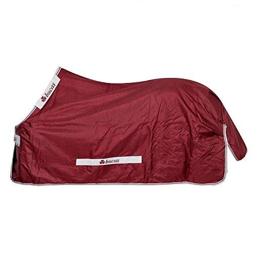Bucas Smartex Extra 300g Füllung, Sonderfarbe Aurora Red, Gr. 145
