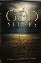 The God Who Speaks