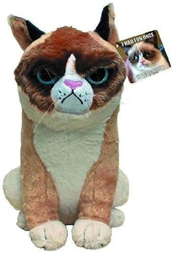 Grumpy Cat Plush Animal by Grumpy Cat