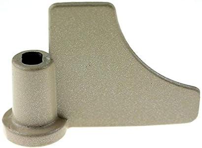Piebert Gancho compatible / repuesto para Silvercrest SBB50B1, SBB50B2, SBB850C1, SBB850D1
