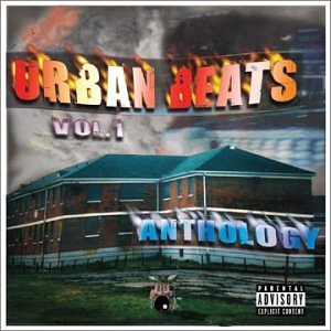Anthology-Urban Beats