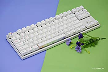 Varmilo VA87M Rainbow 2  Cherry MX Brown  Keyboard