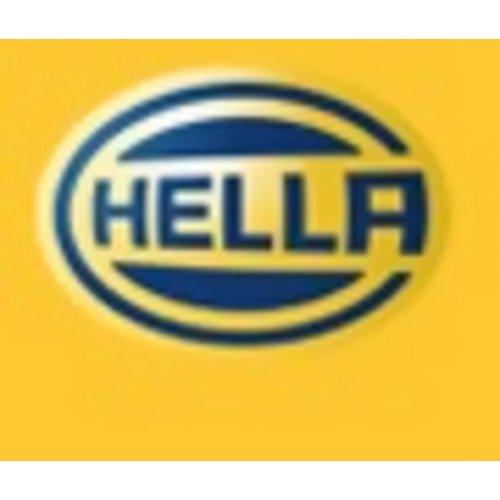 HELLA 8HS 562 691-002 Kit de montage, rétro-extéirieur - Collier de serrage/Collier