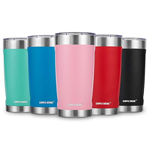 Travel Insulated Drink Tumblers