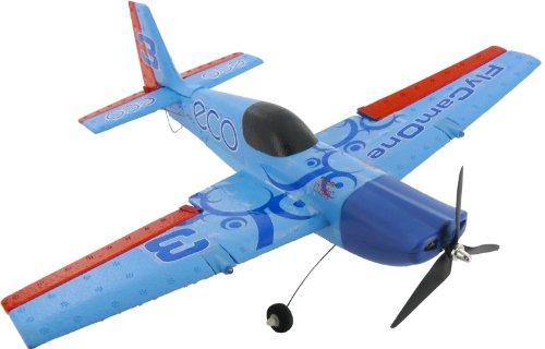 acme Airace Professional Edge 540Team Flycamone AA4002modellino