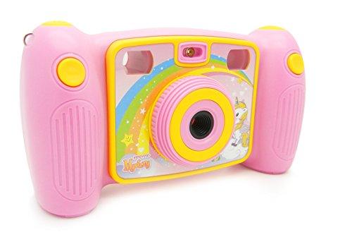 Easypix Kiddypix Mystery Kinder Digitalkamera