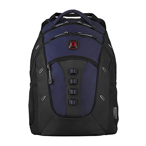 Wenger North America Granite 16-Inch Laptop Backpack (Blue)
