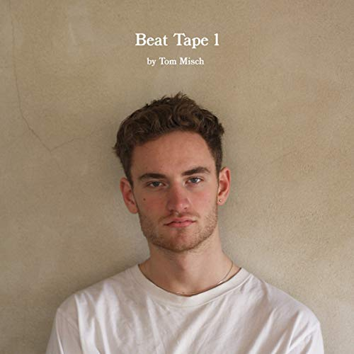Beat Tape 1 (2lp) [Vinyl LP]