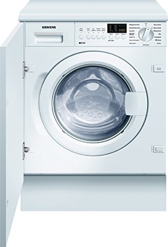 Siemens WI14S441 iQ700 Waschmaschine FL / A+ / 220 kWh/Jahr / 1370 UpM / 7 kg / 11000 L/Jahr / Aquastop