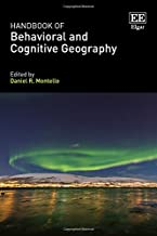 Best handbook of behavioral and cognitive geography Reviews