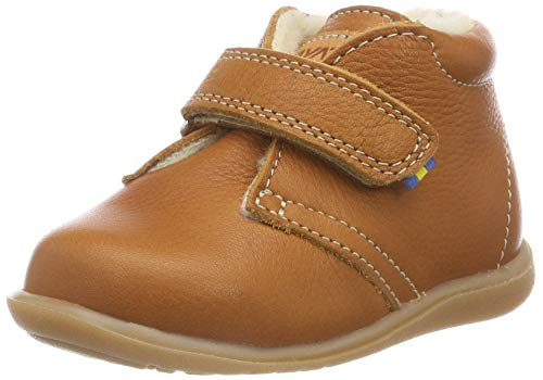 Kavat Unisex Kinder Hammar EP Sneaker, Braun (Light Brown 939), 23 EU