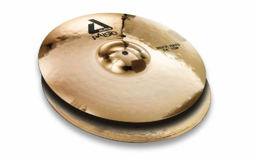 Paiste Alpha Brillant 14