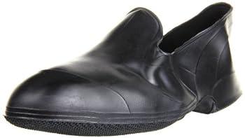 Tingley Men s Storm Stretch Overshoe,Black,X-Large/11-13 M US