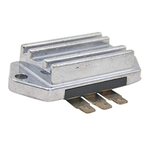 FLAMEER Rectificador Regulador de Voltaje para Motor Kohler 8-25 41403 03/41 403 04/41 403 03-S / 41403 05/41 403 06