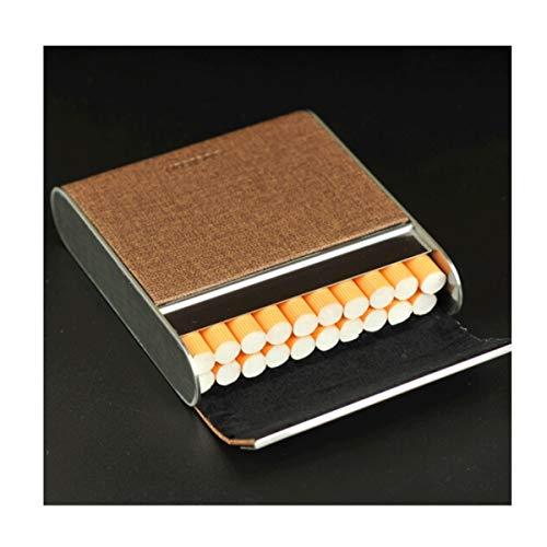 New XIONGHAIZI Cigarette Box Creative Fabric Portable Cigarette Case Men and Women Personality Flip ...