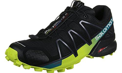 Salomon Men's Speedcross 4 Trail Running Shoes,...