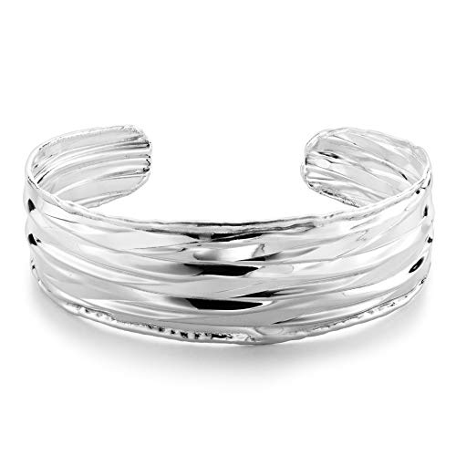 LillyMarie Damen Armband Silber 925 Längen-verstellbar Geschenkverpackung Geschenkideen für Frauen