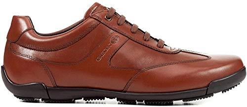 Geox Herren Sneaker Low U Edgware C