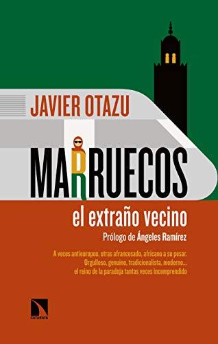 Marruecos, el extraño vecino (Mayor nº 737) (Spanish Edition)