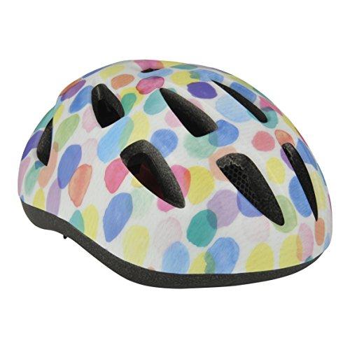 FISCHER Fahrradhelm für Kinder, Radhelm, verschiedene Größen, hohe Sicherheit, mit Beleuchtung