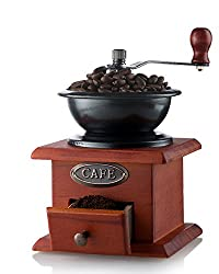 A coffee grinder will make a huge difference 2