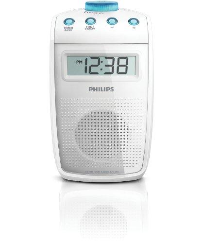 Philips Tragbares Duschradio - 2