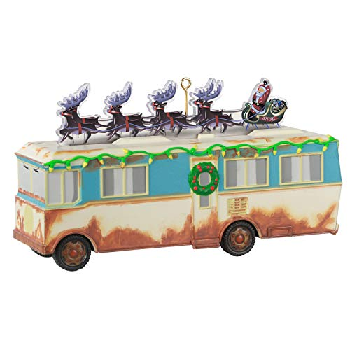Hallmark Keepsake Ornament 2020, National Lampoon's Christmas Vacation Cousin Eddie That's an RV