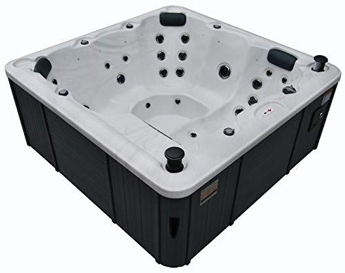 Canadian Spa Co. Winnipeg Plug&Play 35 Jet 6 Person Hot Tub.