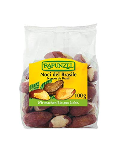 Rapunzel Nueces Brasil Rapunzel 100 G 300 g