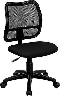Amazon Com Hon Bsxvl721lh10 Exposure Mesh Task Chair