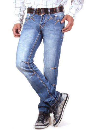 R-Neal Jeans Slim Fit W30 L34