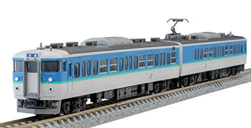TOMIX Nゲージ 115 1000系 長野色・N50番代編成セット 2両 98078 鉄道模型 電車