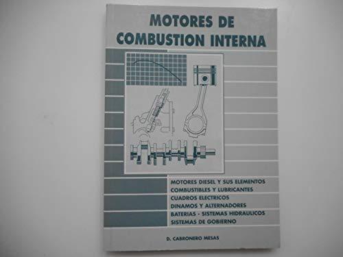 Motores de Combustión Interna. Motores Diesel y sus elementos. Combustibles y Lubricantes. Cuadros Eléctricos. Dinamos y Alternadores. Baterías. Sistemas Hidráulicos. Sistemas de Gobierno.