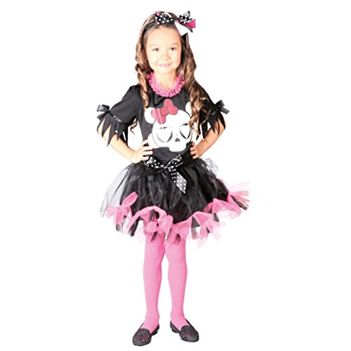 Disfraz de Draculaura Infantil Talla 7-9 Años