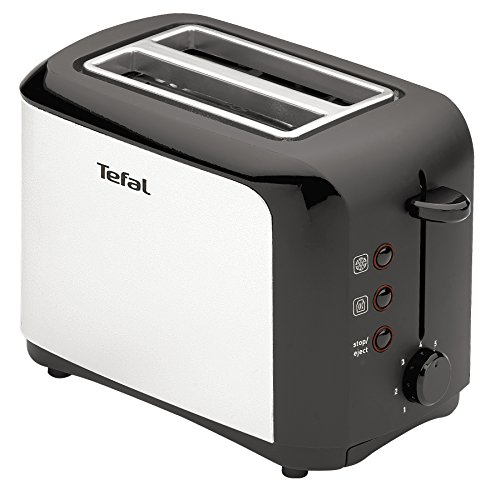 Tefal TT356110 Grille-pain 2 fentes Toaster Express...