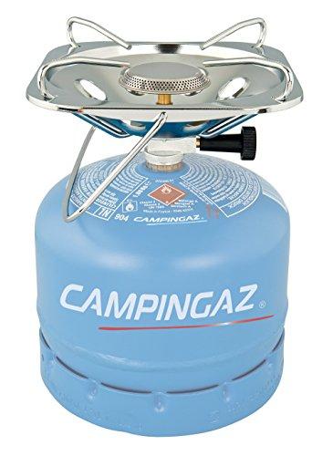 Campingaz Super Carena R - Hornillo de gas para camping