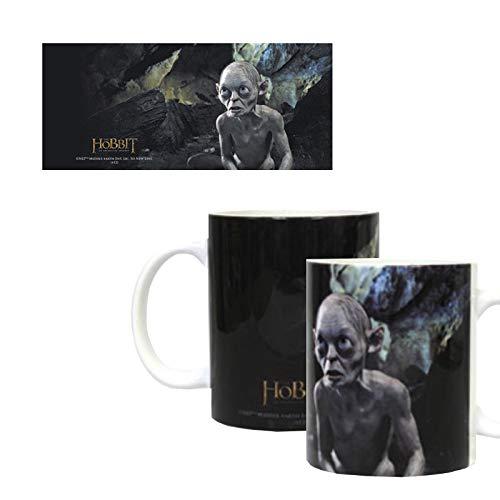 SD toys - The Hobbit, Gollum, Taza de cerámica (SDTHOBB2758)